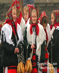Romanya Bükreş Turu 29 Ekim - 01 Kasım 2015