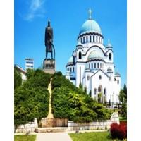Belgrad Turları 22-25 Nisan 2015