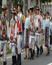 ROMANYA BÜKREŞ TURU 03-06 ARALIK 2015