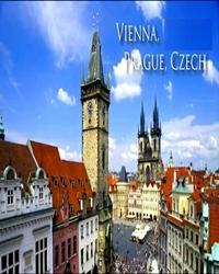 Budapeste Prag Viyana Turu Promosyon 199 Euro