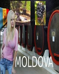 Moldova Kisinev Turu 17-20 Eylül 2015
