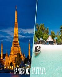 BANGKOK PATTAYA TURU 22-28 KASIM 2015