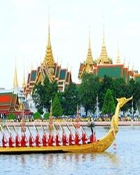 Pattaya Turu 11-17 Ekim 2015