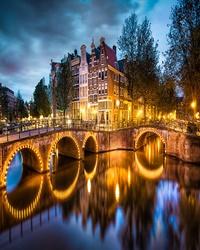 AMSTERDAM 03 MART 2016