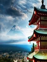 Japonya Tokyo Turu Her Hafta Hareket 6 Gece 7Gün