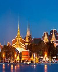 BANGKOK PATTAYA TURU 01-07 KASIM 2015