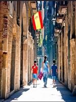 MADRİD-VALENCİA-BARSELONA TURU 16 MAYIS 2016