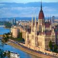 Budapeşte Turları