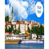 Belgrad Turları 16-19 Mayıs 2015