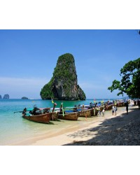 Bangkok Phuket Turu 17 - 24 Mayıs 2014