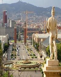 MADRİD BARCELONA TURU 23 ŞUBAT 2016