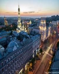 Kharkiv Turu 26-29 Kasım 2015