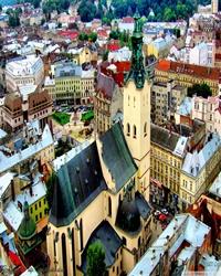 Lviv Turu 14-18 Ekim 2015