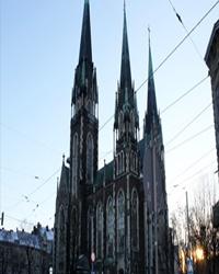 Lviv Turu 07-11 Ekim 2015