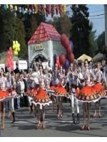 MOLDOVA KİSİNEV TURU 18-21 ŞUBAT 2016
