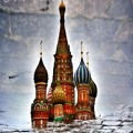 Moskova Turları