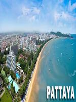BANGKOK & PATTAYA TURU 12-18 HAZİRAN 2016