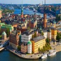 St Petersburg Turları