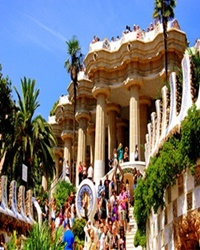 MADRİD BARCELONA TURU 15 MART 2016