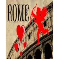 SEVGİLİLER GÜNÜ ROMA TURU