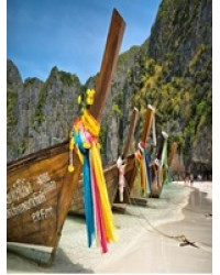 BANGKOK & PATTAYA TURU 01-07 MAYIS 2016