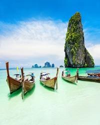 Phuket Turu 02-08 Mayıs 2015